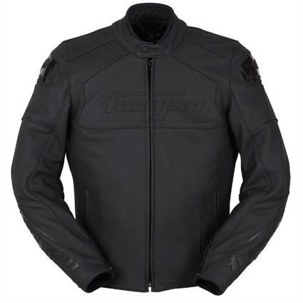 Furygan Dark Evo Jacket Black M