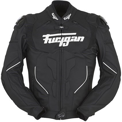 Furygan Raptor jacket in black