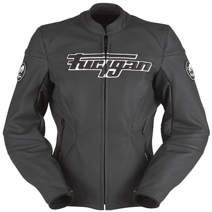 Furygan ladies Kali jacket in black