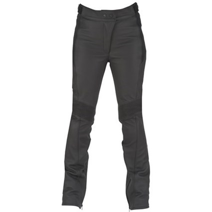 Furygan Electra Lady trousers in black