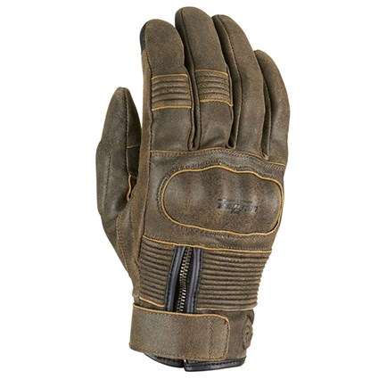 Furygan James All Season gloves in brown