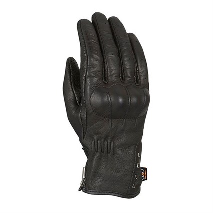 Furygan Elektra ladies gloves in black