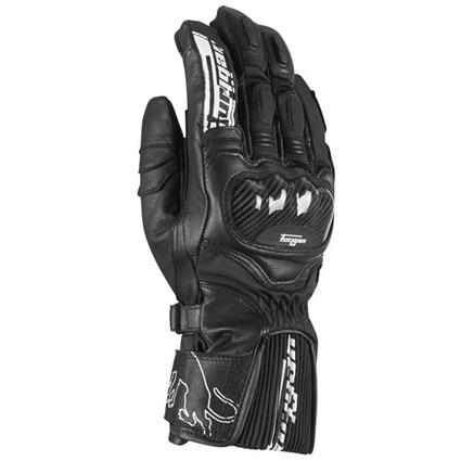 Furygan Mercury Sympatex gloves in black