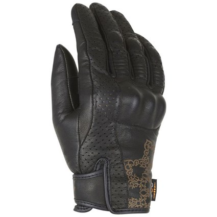 Furygan Astral ladies gloves in black