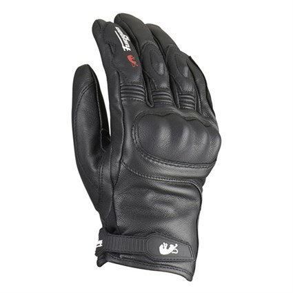 Furygan TD21 All Season gloves in black