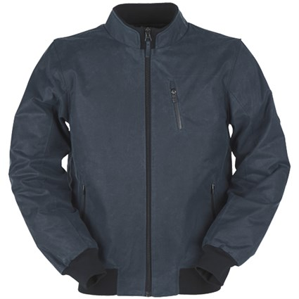 Furygan Damon jacket in blue