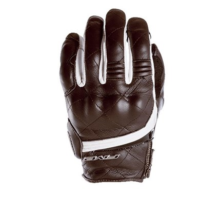 Five Sportcity ladies gloves in brown