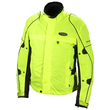 Halvarssons Halogen jacket