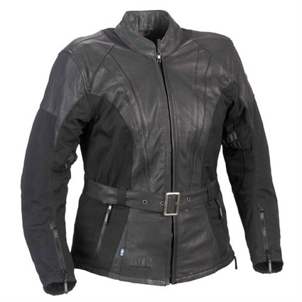 Halvarssons ladies My jacket in black