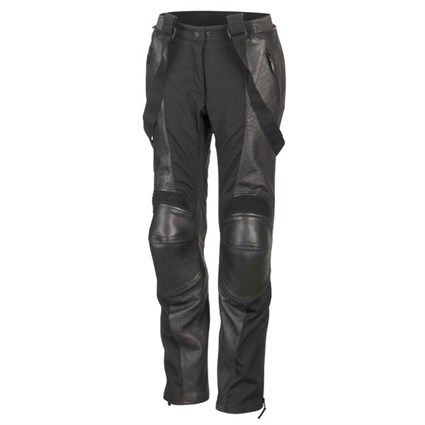 Halvarssons Frej Leather Trouser