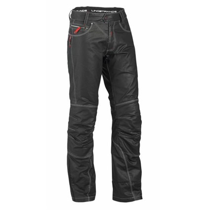 Halvarssons Yago ladies trousers in black