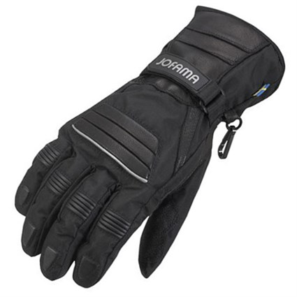 Halvarssons Odeon gloves