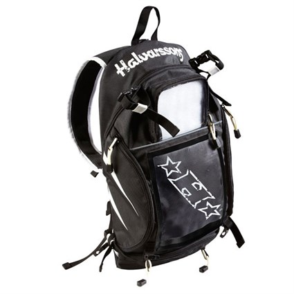 Halvarssons Tankbag 12 Ltr in black