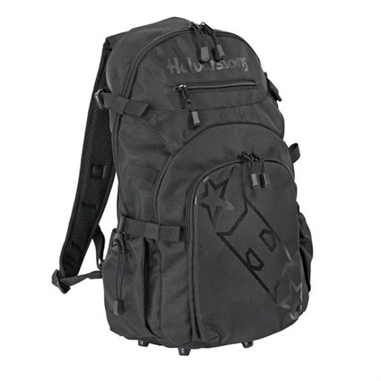 Halvarssons Combi Pack Black