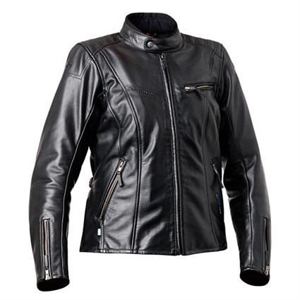 Halvarssons Daily ladies jacket in black