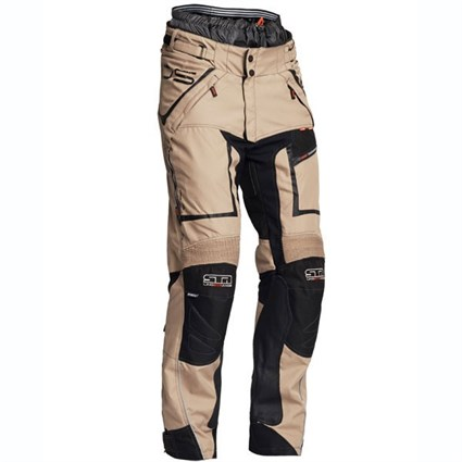 Halvarssons Q-Pant in sand