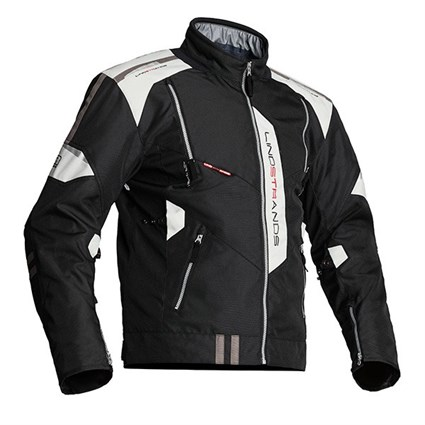 Halvarssons Wacca jacket in black