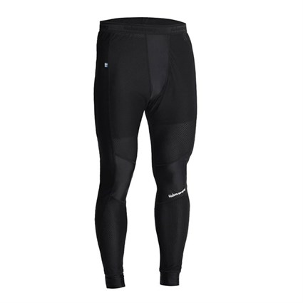 Halvarssons Mesh Pants Black Underwear