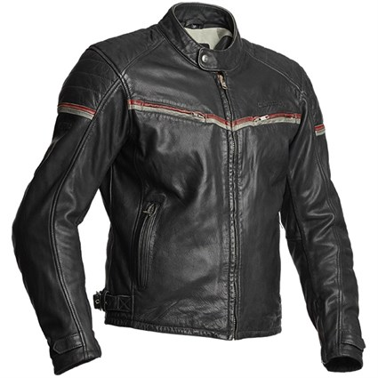 Halvarssons Eagle jacket in black