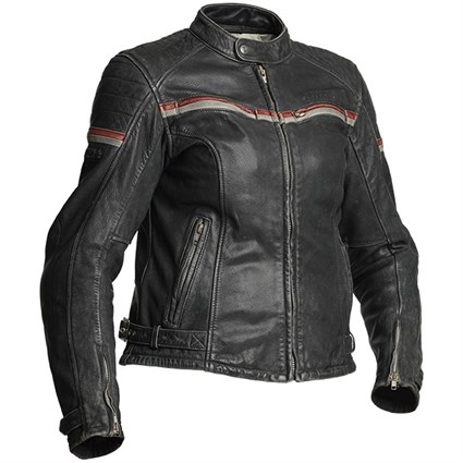 Halvarssons Eagle ladies jacket in black