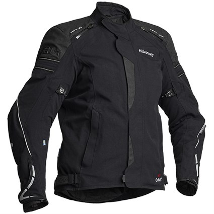 Halvarssons ladies Walkyria jacket in black
