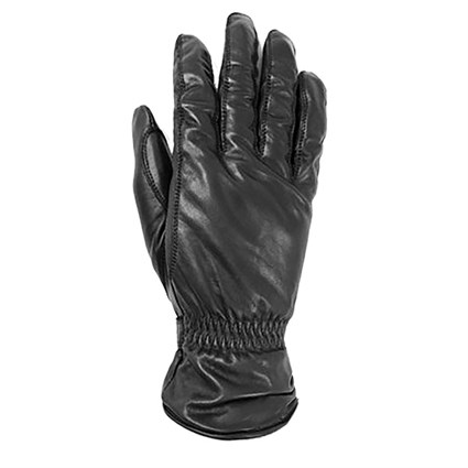 Helstons Legend Winter gloves in black
