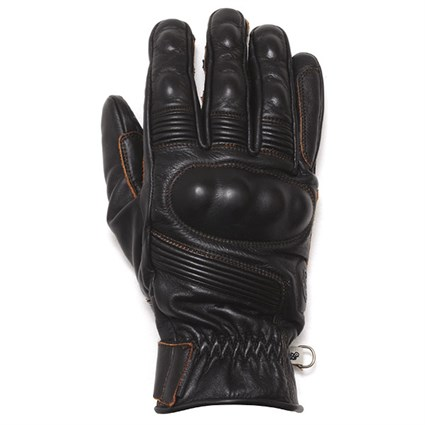 Helstons Vitesse Pro Summer gloves in brown