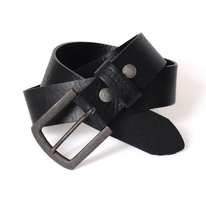 Helstons Ceinturon belt in black