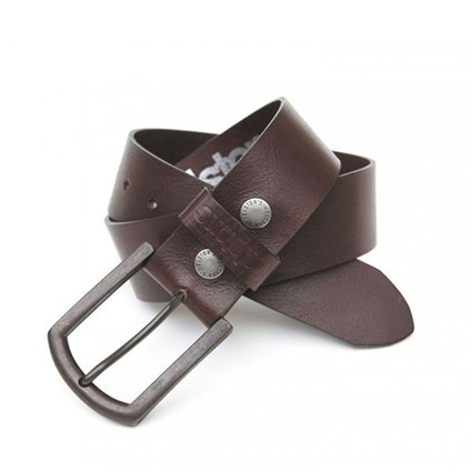 Helstons Ceinturon Brown Belt
