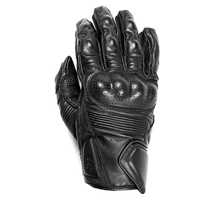 Helstons Tech Pro Primaloft Winter gloves in black