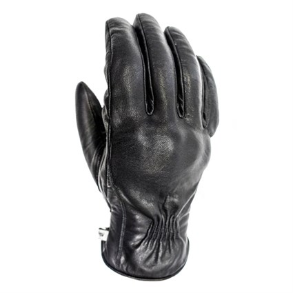 Helstons Spartan Winter gloves in black