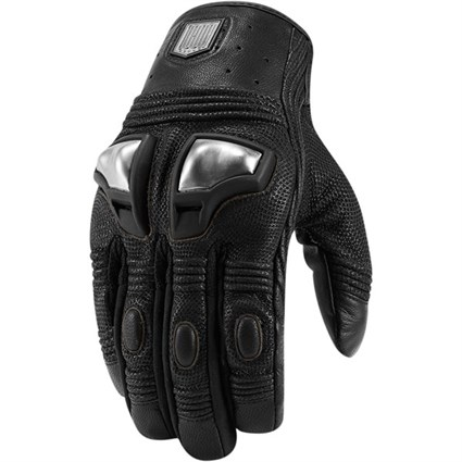 Icon Retrograde gloves