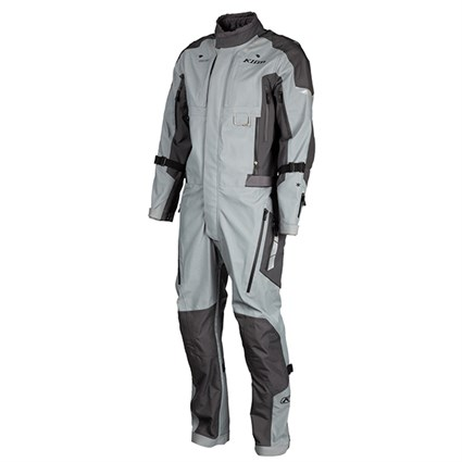 Klim Hardanger suit in grey