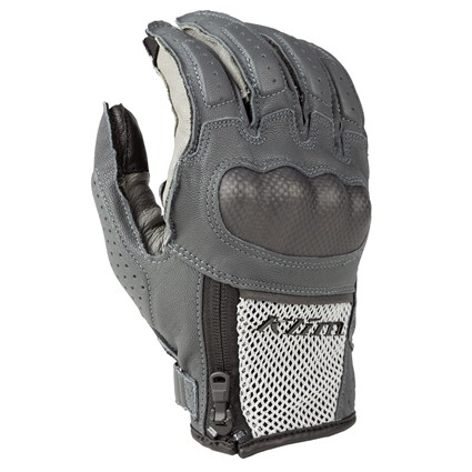Klim Induction gloves in grey