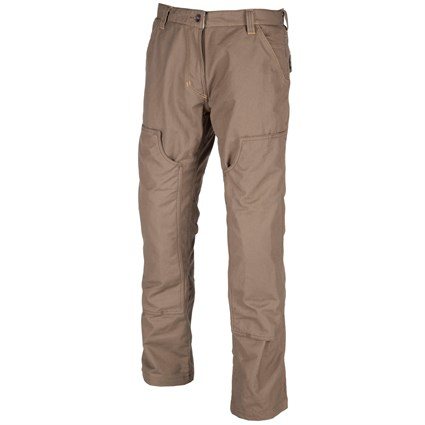 Klim Outrider trousers in brown