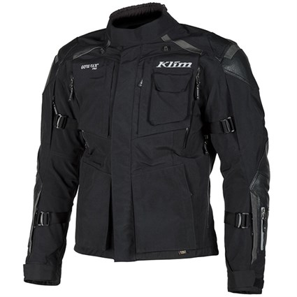 Klim Kodiak Jacket in black