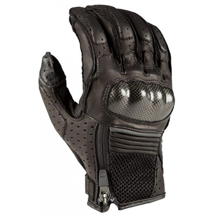 Klim Induction gloves in black
