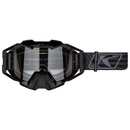 Klim Viper Pro off-road goggles in ops black