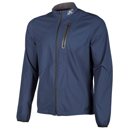 Klim Zephyr Wind shirt in blue