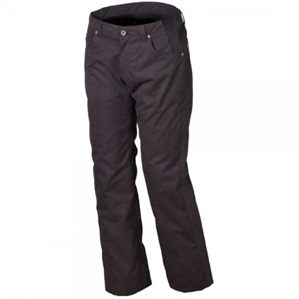 Macna Gin03 trousers in black