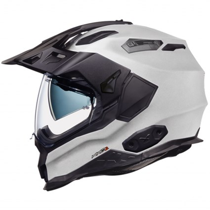 Nexx X.WED 2 helmet in grey