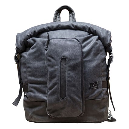 Nexx  X-Garage Rucksack in black