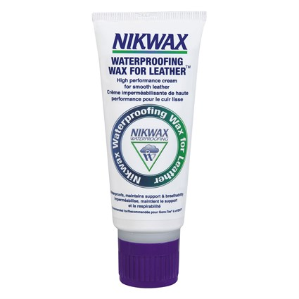 Nikwax Waterproofing Wax
