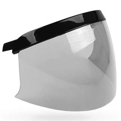 Bell Scout Air Inner shield / visor in clear