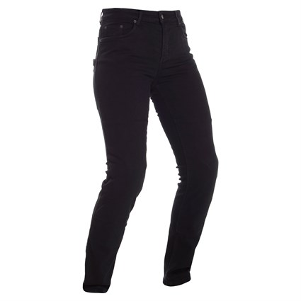 Richa Nora ladies jeans in black