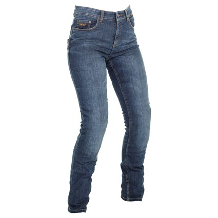 Richa Nora ladies jeans in blue
