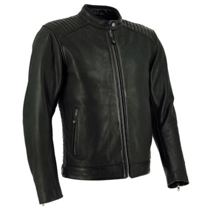 Richa Thruxton jacket in black