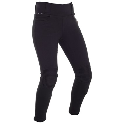 Richa Kodi ladies leggings in black