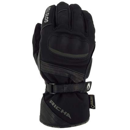 Richa Diana GTX ladies gloves in black