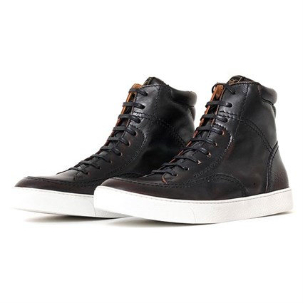 Rokker City Sneaker in black